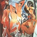 Cubisti si cubism-Roma