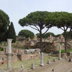 Excursie de o zi:Ostia Antica