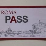 Carduri turistice, Roma