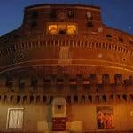 Noaptea muzeelor 2013-Castel Sant'Angelo,Roma