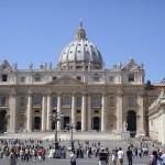 Basilica San Pietro,Vatican