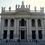 Basilica San Giovanni In Laterano,Roma