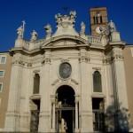 Basilica Santa Croce in Gerusalemme
