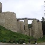 Judeţul Neamţ-Cetatea Neamţului şi Mănăstirea Secu