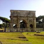 Ce vezi gratis în Roma