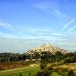 Descoperind orăşele medievale-Palombara Sabina,Lazio