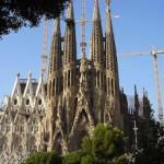 Cum va arăta Sagrada Familia la finalul construcţiei
