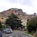 Descoperind orăşele medievale:Rocca di Papa,Lazio
