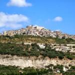 Descoperind orăşele medievale:Sant'Angelo Romano,Lazio