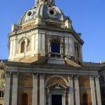 Descoperind biserici în Roma(I)