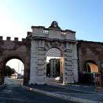 Zidurile Romei