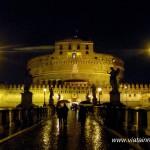 Castel Sant' Angelo,Roma
