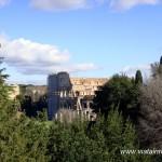 Colosseum, capodopera Imperiului Roman