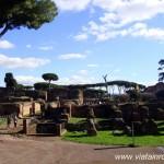 Dealul Palatin- să înceapă istoria…