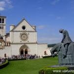 Assisi, Oraşul Păcii şi a Sfântului Francisc