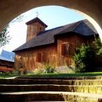 Mănăstirea Lepşa…de pe ale mele plaiuri vrâncene