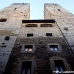 San Gimignano, cel mai iubit dintre orăşelele toscane