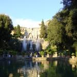 Villa d'Este,Tivoli