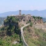 Top 5 orăşele preferate din Lazio