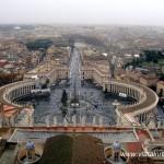 Roma de la înălţime