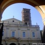 Descoperind biserici în Roma(II)