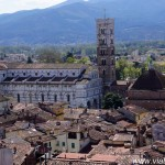 Lucca, ce bine că eşti, ce minune că te-am cunoscut