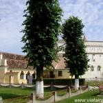 Cetatea şi Biserica Fortificată din Prejmer