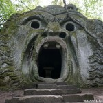 Parcul Monştrilor-frumosul grotescului