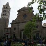 Viterbo şi San Pellegrino in Fiore