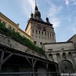 Sighişoara-obiective turistice din oraşul cetate