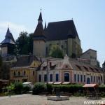 Maratonul bisericilor fortificate