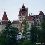 Castelul Bran, dincolo de Dracula