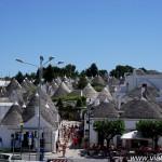 "Alberobello-,,trulli"" amazing"