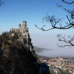 San Marino-țară mică, frumusețe mare