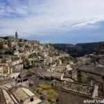 Matera, micul oraş cu sufletul din alte timpuri