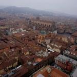 Bologna-Rossa, Grassa, Dotta, Turrita