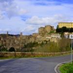 Sovana şi Sorano, descoperim o altă față a Toscanei