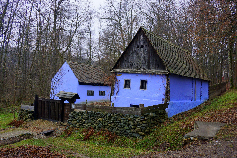 muzeul satului sibiu