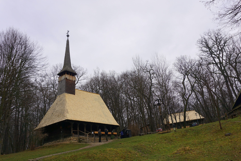 muzeul satlui sibiu