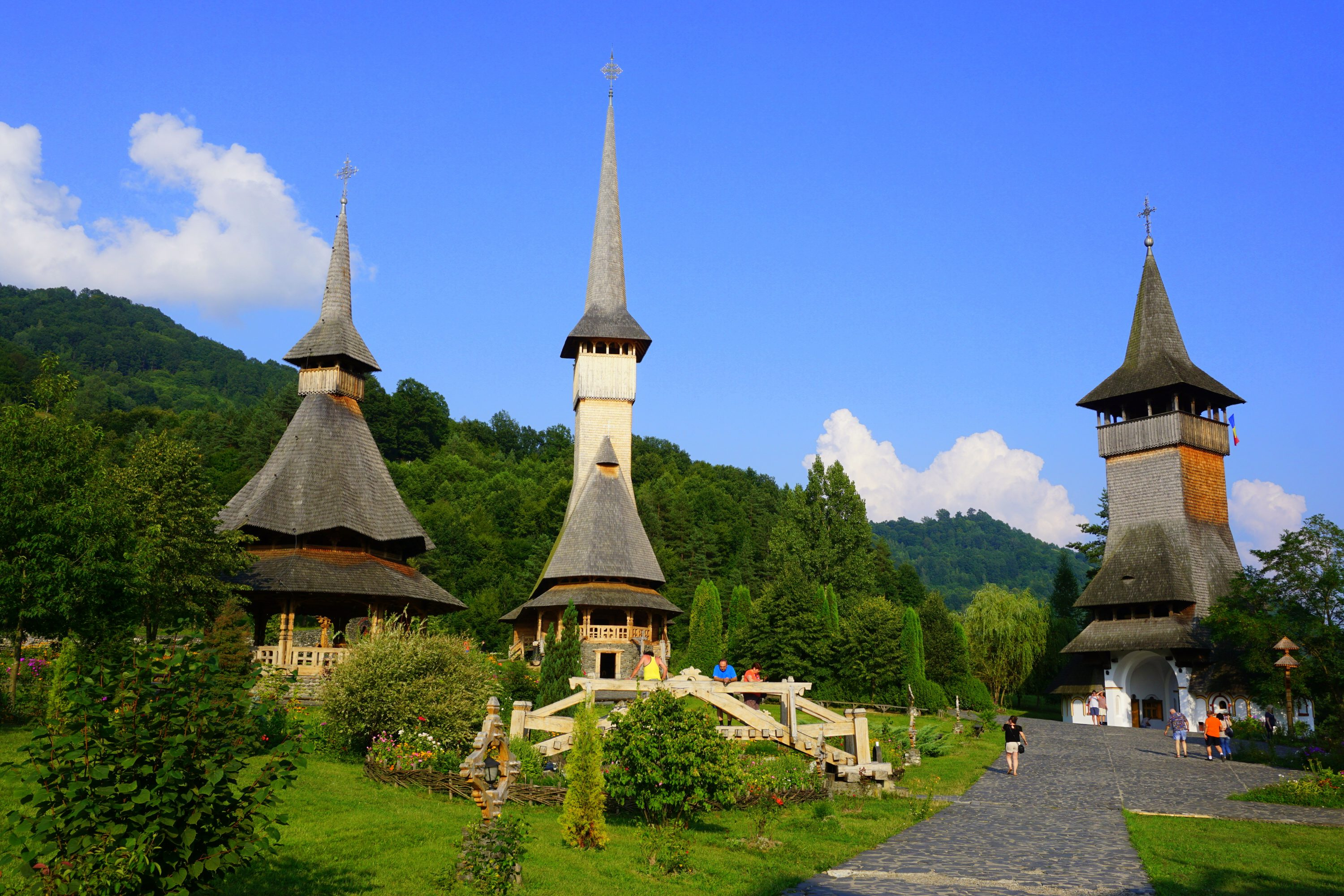 unesco romania