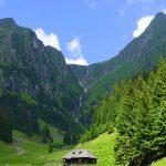 Vârful Moldoveanu prin Valea Rea, traseu de o zi