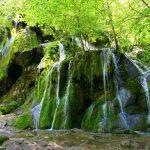 Cheile Nerei, tărâmul cascadelor