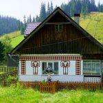 Ciocănești, comuna-muzeu a Sucevei