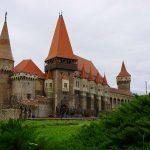Castelul Corvinilor, simbolul incontestabil al Hunedoarei