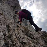 De la începător la începător: mersul pe munte