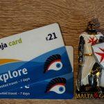 Malta, ziua 1: Sosire, Acvariul Național și odihnă