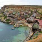 Malta, ziua 6: Popeye Village