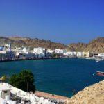 Muscat, tur de jumătate de zi