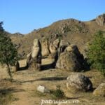 Culmea Pricopanului din Munții Măcin