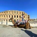 Excursii opționale în Tunisia